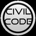 Civil Code of the Philippines icon
