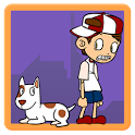 Dog runner! icon