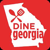 Dine Georgia