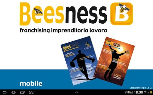 Beesness - screenshot thumbnail