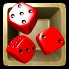 Dice Cube icon