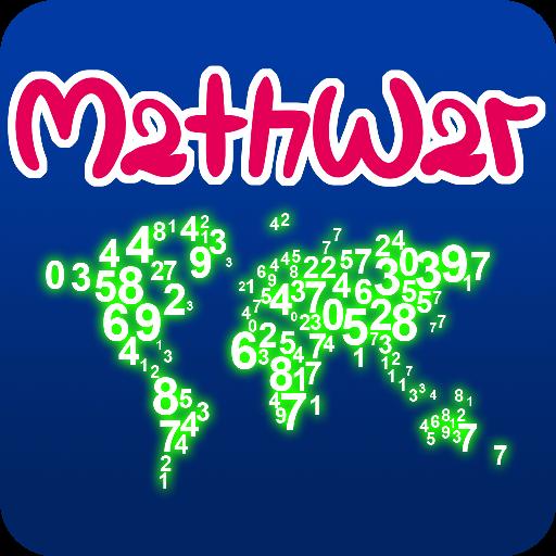 MathWar Lite LOGO-APP點子