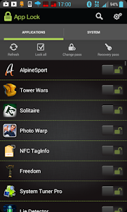 Application Locker Pro - screenshot thumbnail