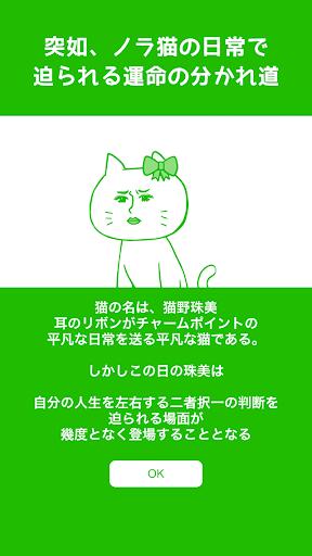 ある猫の一日