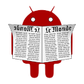 LeMonde.fr (non officiel) icon