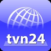 Czytnik TVN24