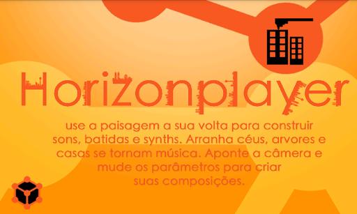 Música Móvel - Horizontes