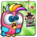 Free The Birds icon