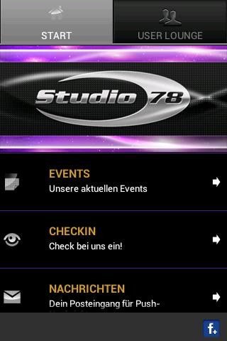 STUDIO78- screenshot