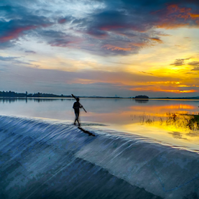 by Dugalan Poto - Landscapes Sunsets & Sunrises ( tags )