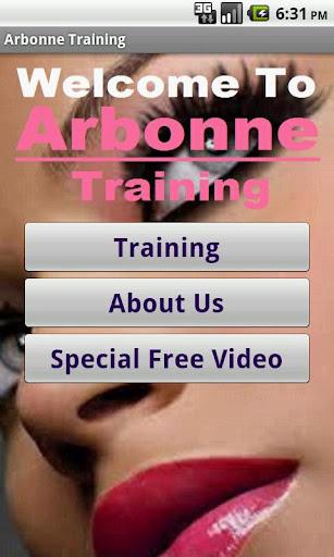 中掙扎的Arbonne業務