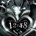 Baphomet Live Wallpaper Trial icon
