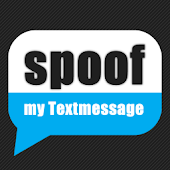 Spoof Text Fake SMS