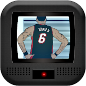 Lebron James TV