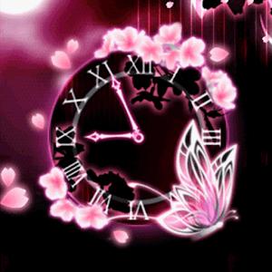 幻想時計~小桜姫 個人化 App LOGO-APP試玩