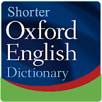 Oxford Shorter English Dict TR