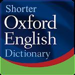 Oxford Shorter English Dict TR 4.3.136 Apk