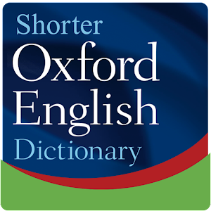 Oxford Shorter English Dict TR 書籍 App LOGO-APP試玩