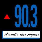 Radio Circuito das Águas FM