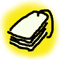 My memorization card icon