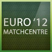 Euro '12 MatchCentre