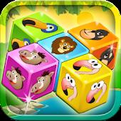 Animal Cubes Premium