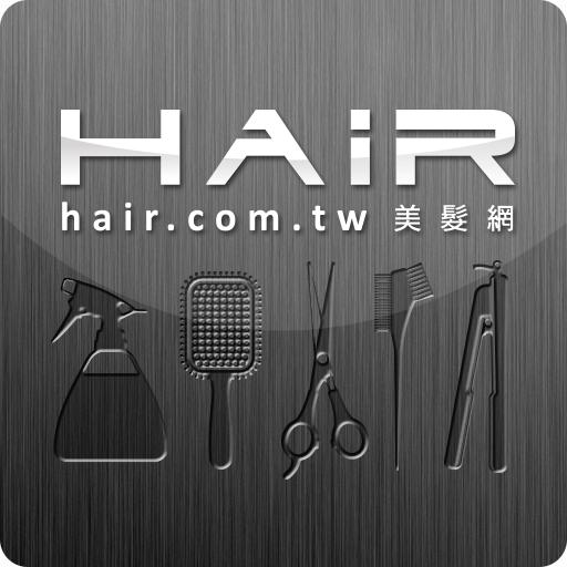 美发网-2014全新手机版(台湾) 購物 App LOGO-APP試玩