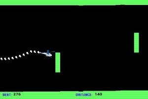 Screenshot of Copter Classic