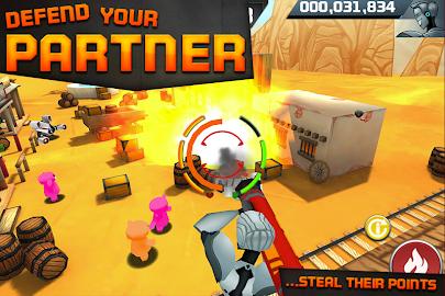 Battle Bears Zero Screenshot 5