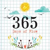 365 Days of Flow