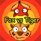 Fox vs Tiger Lite