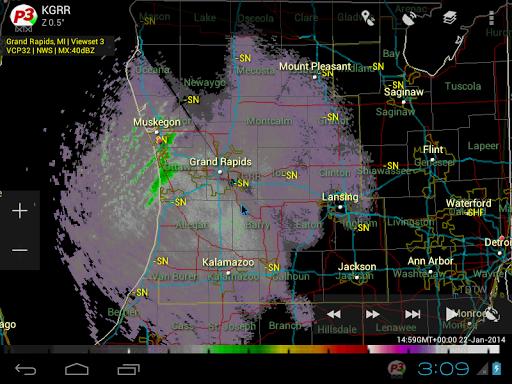 玩免費天氣APP 下載PYKL3 Radar (USA NEXRAD/TDWR) app不用錢 硬是要APP