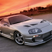 Toyota Supra Gallery by Ai