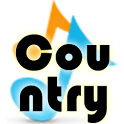 Country Music Game Lite icon