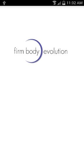Firm Body Evolution