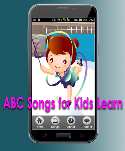 ABC Songs for Kids Learn