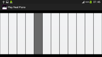 Screenshot of Play All Instruments 2