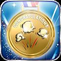 Popcorn Goal Tracker icon