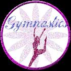 Gymnastics Stretching Timer icon
