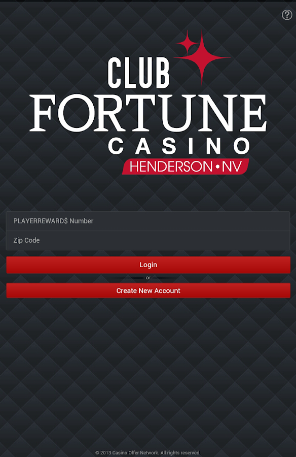 Club Fortune Casino- screenshot