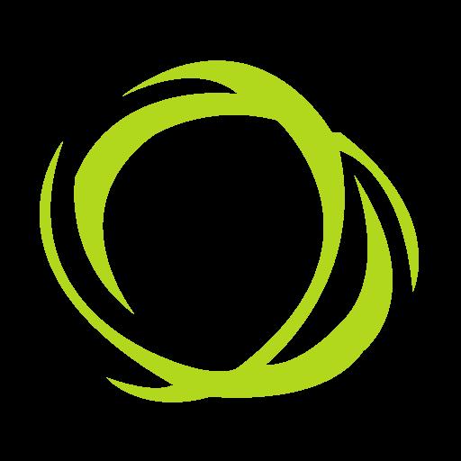 ContentAsia LOGO-APP點子