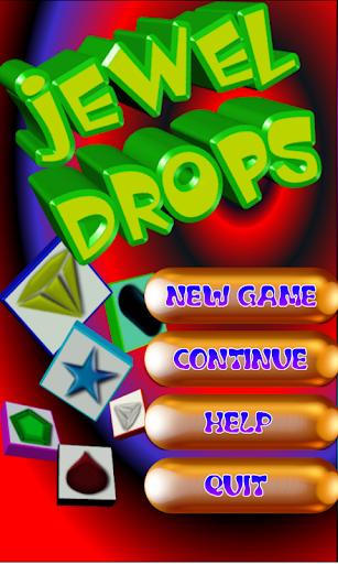 Jewel Drops