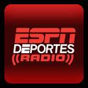 ESPN Deportes Radio icon