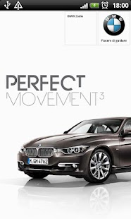 BMW Perfect Movement- screenshot thumbnail