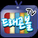 드래곤볼 무료 다시보기-극장판,애니메이션,TV만화 logo