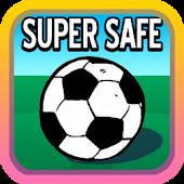 Super Safe Comics: Good Sports
