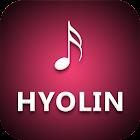 Lyrics for Hyolyn icon