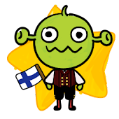 [B]TypingCONy for Finnish
