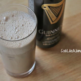 Guinness Stout Punch