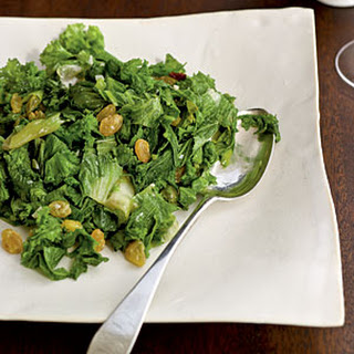 Italian Greens Escarole Recipes.